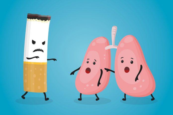 Nichtrauchen ist cool