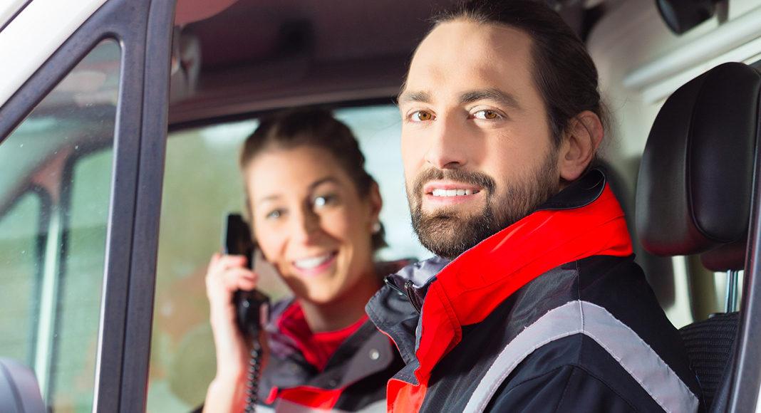 Rettungskette: Vom Ersthelfer bis zum Operationssaal